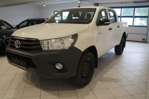 2017 Toyota Hilux / REVO Pick up