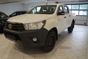 2017 Toyota Hilux / REVO Pick up