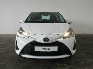 Toyota Yaris 1.0 VVT-I H & R Edition Climate Return Camera