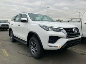 2020 Toyota Fortuner 2 7 L 001