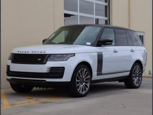 2021 Land Rover Range Rover Autobiography Share 001