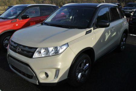 2018 Suzuki Vitara 1.6